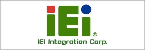 iEi Integration